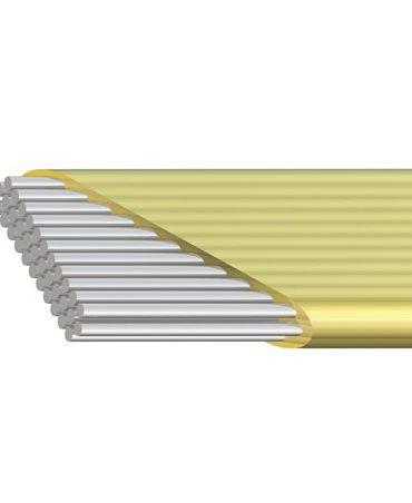 PFU лента линейни влакна
