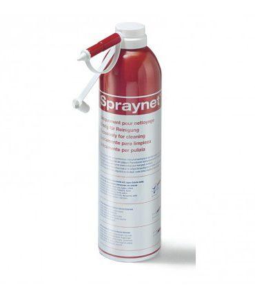 spraynet