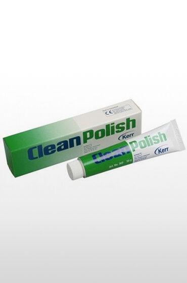 CleanPolosh